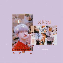 xion oneus oneusxion kpop idol
