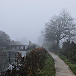 freetoedit pathway foggyday misty mv3
