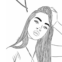freetoedit dcoutlineart outlineart