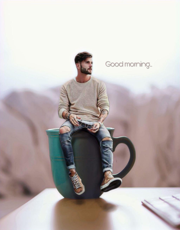 #goodmorning #happysunday 💙🌿💫#freetoedit