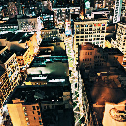 freetoedit sanfrancisco unionsquare christmas citylights