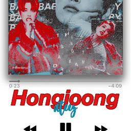 ateez ateezedit ateezhongjoong hongjoong kpop
