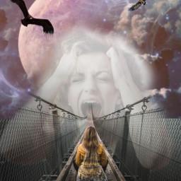 freetoedit twilightzone scream challenge ircfoggybridge foggybridge