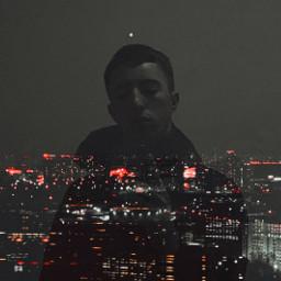 freetoedit cityscape nightcity citylife moscow