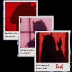 devil freetoedit aesthetic