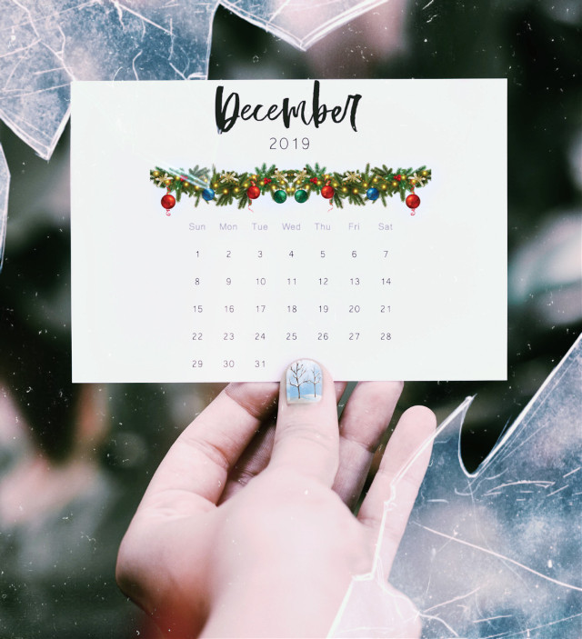 #freetoedit #christmas #calendar #christmascard #christmasspirit #vintage #challenge #tumblr #photography #picsart #madewithpicsart #makeawesome