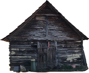 cabin oldbuilding oldhouse countryside littlehouse freetoedit