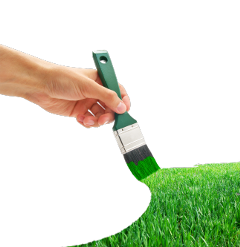 ftestickers fantasyart paintbrush painting grass freetoedit