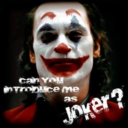 freetoedit joker jokermovie joaquinphoenix clown