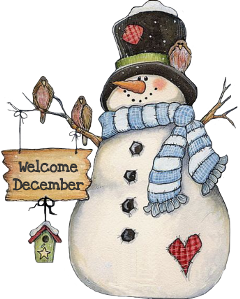 snowman welcome december freetoedit