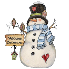 freetoedit welcome december snowman