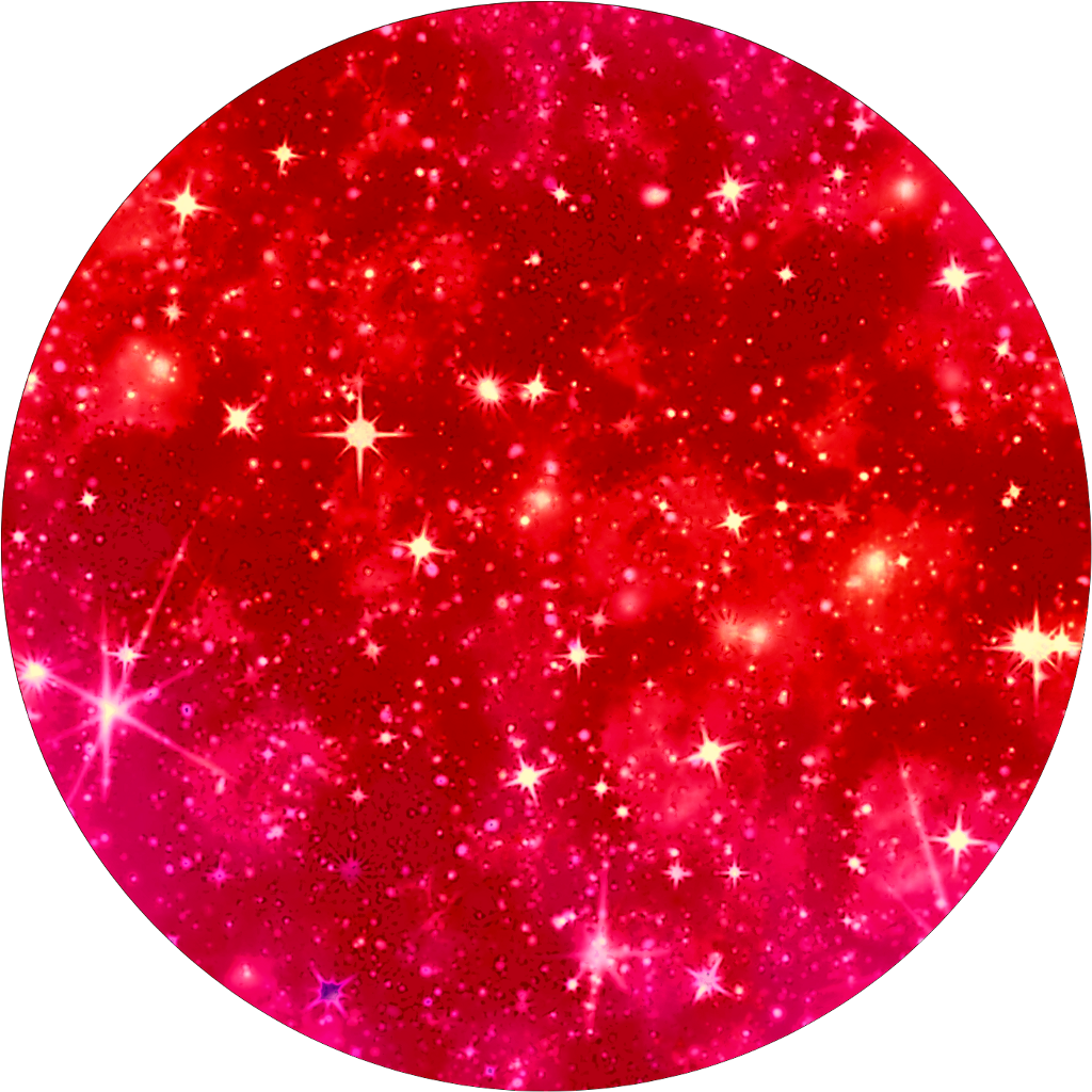 #freetoedit #red #stars #galaxy #background #overlay #circle