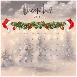 freetoedit december calendar winter snow srcdecembercalendar decembercalendar