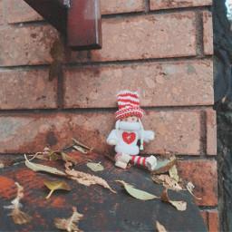 toy christmasdecoration christmas newyear leaves freetoedit