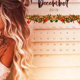 freetoedit decoration decor christmas december srcdecembercalendar
