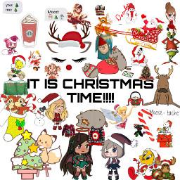 freetoedit christmas