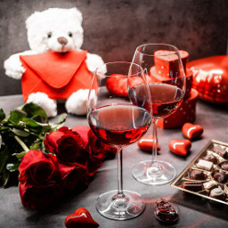 myphotography love red teddybear cute
