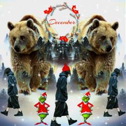 freetoedit december madewithpicsart picsarteffects digitalart