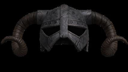 hat helmet warrior black brown freetoedit
