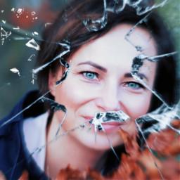art interesting portrait women