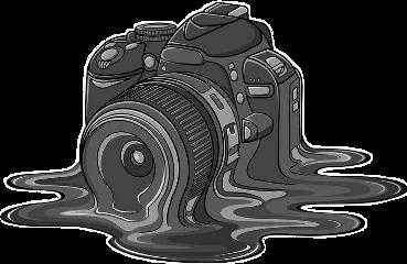 camara art photography grime freetoedit