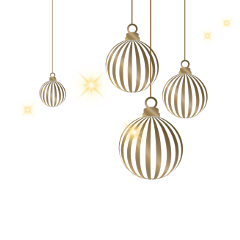 ftestickers christmas decoration ornaments balls freetoedit
