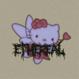 hellokitty kitty kittyspace