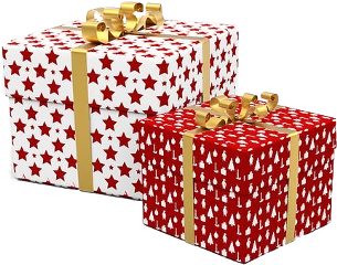 gift presents wrapped christmas freetoedit