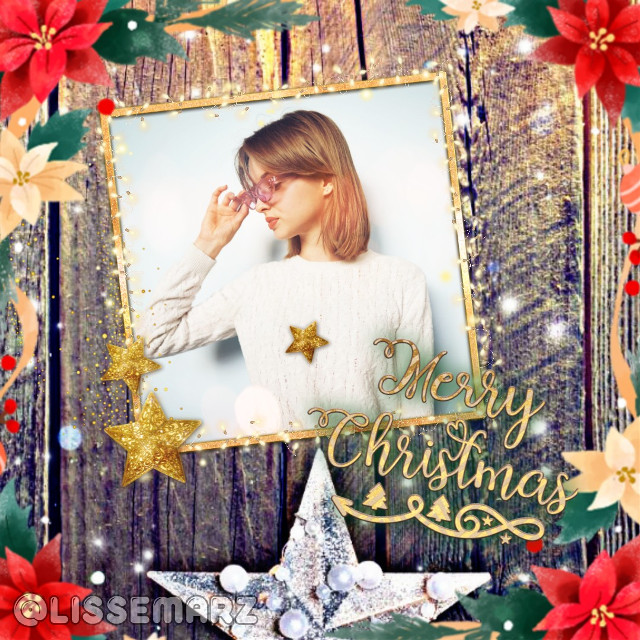 #freetoedit #merry #merrychristmas #merryxmas #glitter #girl #cute