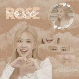ros roseblackpink rose blackpink kpop