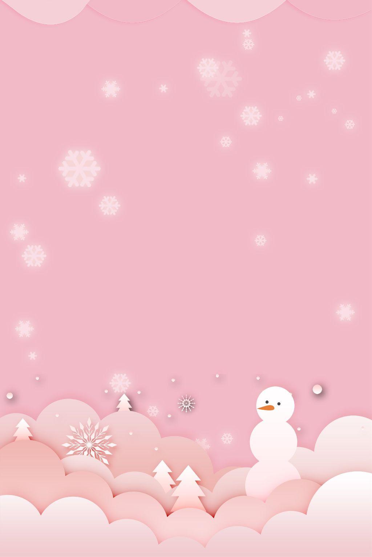 #freetoedit #background #backgrounds #christmas #winter #snowman #rosegold #aesthetic #papercut #3deffect #myedit #madewithpicsart