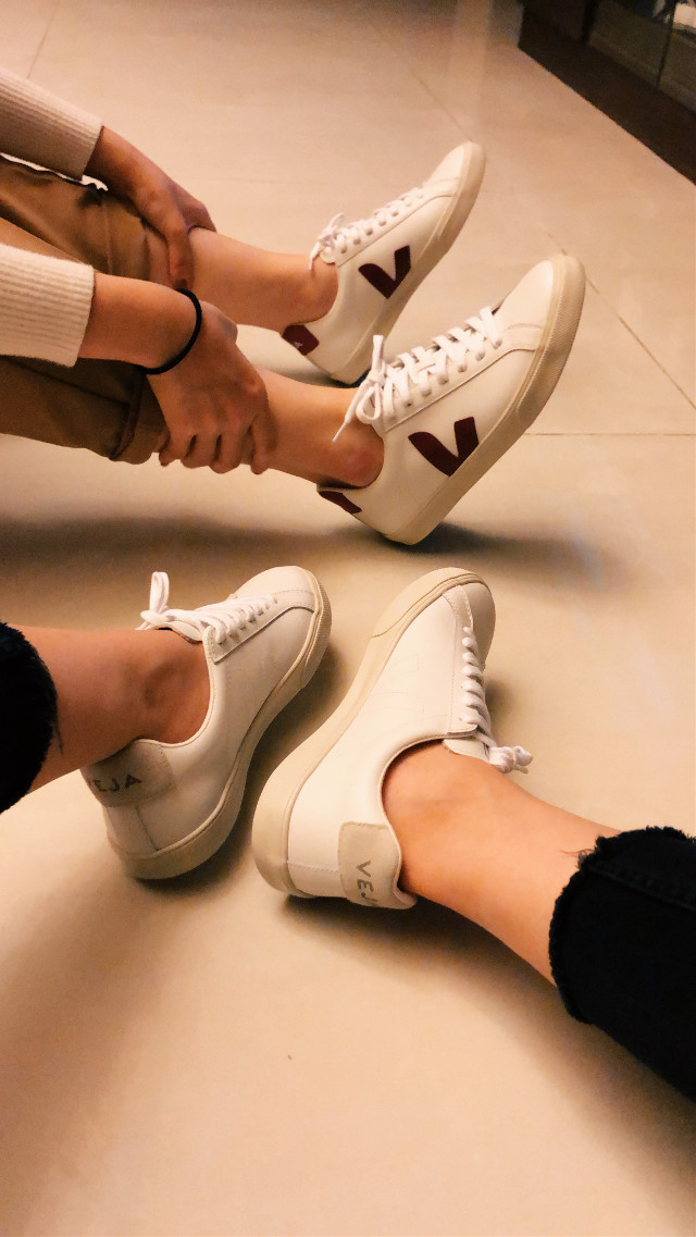 #veja #sneakers #fashion #shoes