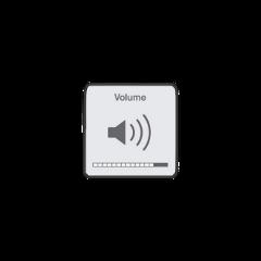 aesthetic overlay volume grey freetoedit