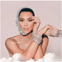 kimkardashian iok glitter edits iokxedits