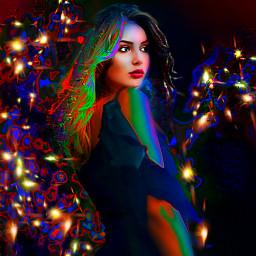 freetoedit myoriginalwork originalart conceptart womanportrait ircalookback