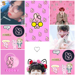 kook cute cooky mylife❤ mylife