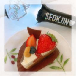 bts jin seokjin birthday