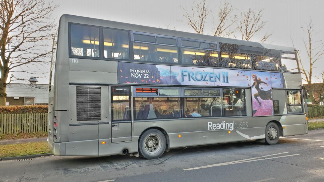 #bus #buses #transport #readingtransport #readingbuses