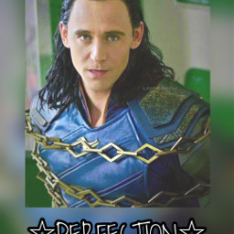 loki perfection love handsome myboy