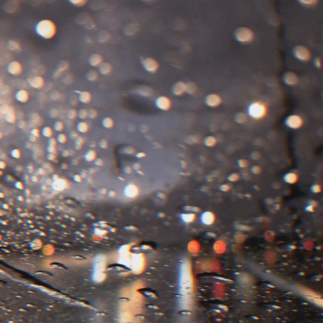 🖤  #photography #bokeh #street #rain #aesthetic #lights #freetoedit