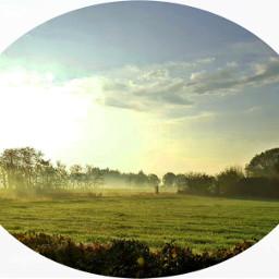 campagna pianurapadana landscape myphotography foschia