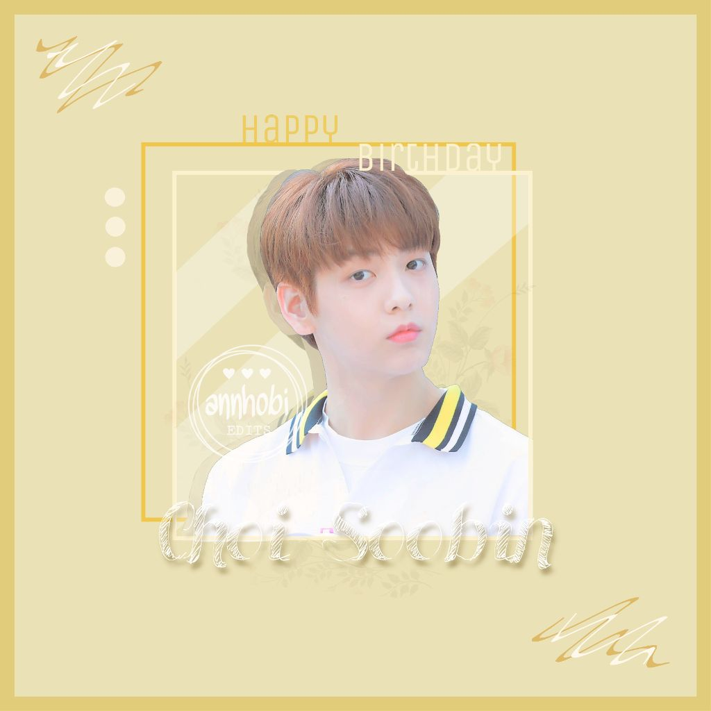 "Happy Soobin day!!!🎂🎂🎂 Congratulation to TXT!!! Best new Boy group! I really like them! They are so cute! And they are so funny in idol room!😂 They are the baby of ""Love yourself"". You will know what I mean after you watch that episode.  Have a great day~  #soobin #txt #bts #kpop #freetoedit #choisoobin #txtsoobin #soobinedit #txtedit #choisoobinedit #kpopedit #runaway #idol #birthday #happybirthday #mma #mama #cute"