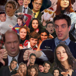 freetoedit theoffice office that70sshow 70sshow