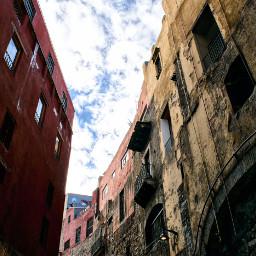 architecture oldbuilding sky arquitectura calle