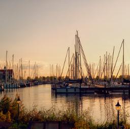 sunset amsterdam travel boats europe freetoedit