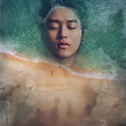 blending surreal photomanipulation photoblending madewithpicsart