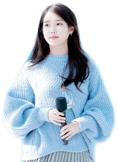iu blue iublue blueiu sweater freetoedit