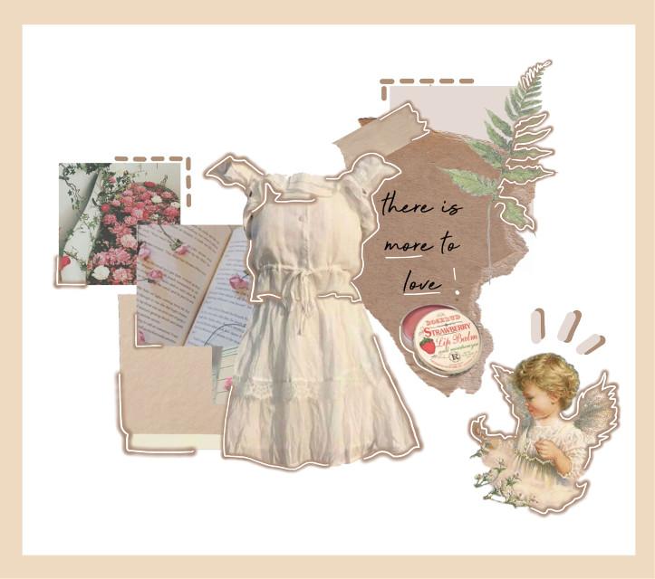 #beige #beigeaesthetic #angelic #aesthetic #cream #outfit  #freetoedit