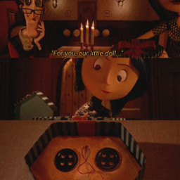 coraline movie quote moviequote coralinemovie