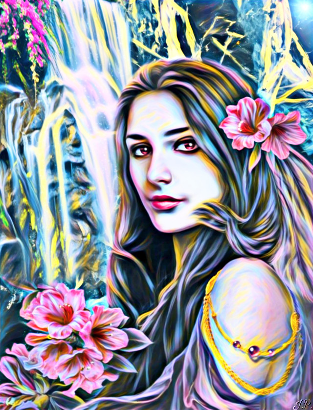 ⬇️Click My Link To Vote ⬇️ https://picsart.com/i/313278836118201?challenge_id=5de8e73648d56c55fe332311    #freetoedit #popfantasy #highlightmagiceffect #oilpaintingeffect #surrealism #surreal #surrealart #fantasy #fantasyart #fantasyland #waterfall #pink #ice #brusheffect #flower #flowers #characterdesign #beautiful #gorgeous #pretty #madewithpicsart #picsart @picsart #vip #verified #art #artist #arte #artsy #artisticexpression #artoftheday #artislife #artisticedit #artisticportrait #artpop #trippyart #psychedelic #myedit #photoshop #digitalart #graphicart #digitalpainting #colorful #artofvisuals #detailed #lensflare #voteme #creative #voteplease #girl #irc #popular #wallpaper #followme #follow #followers #followmeoninstagram  #ircicecrack #icecrack